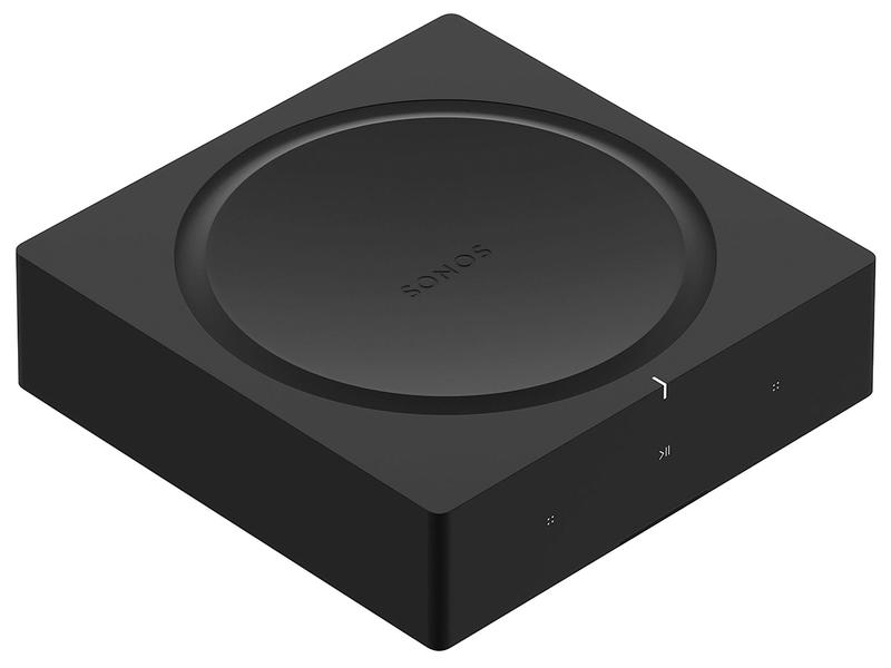 Sonos AMP front